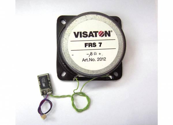 G-Sounddecoder für BR 132