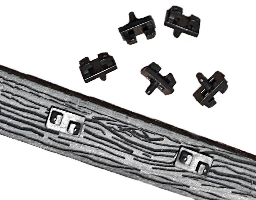 zenner 30 schienenst hle zur reparatur von spur g gleisen. Black Bedroom Furniture Sets. Home Design Ideas