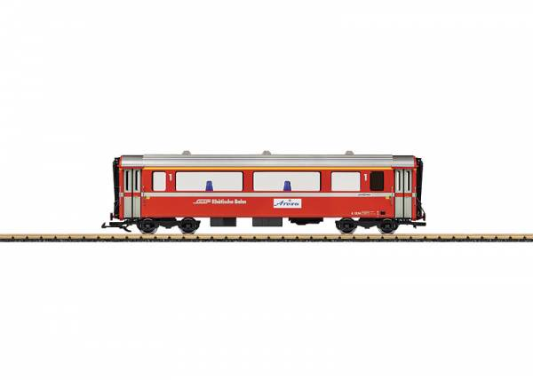 Personenwagen 1.Kl.RhB