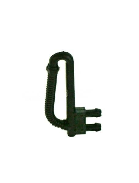 LGB 2 Bremsschläuche, sonstige, 7mm