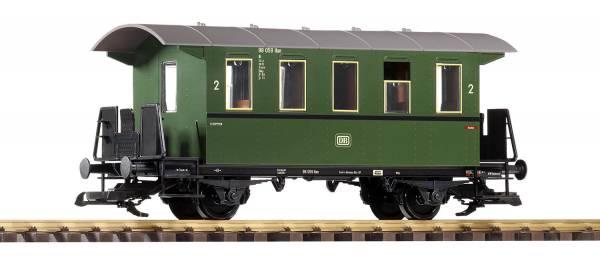Piko G-Personenwagen 2. Klasse DB III Spur G