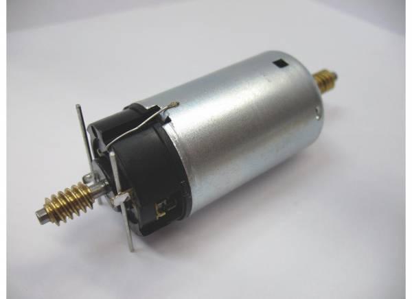 G-Motor mit Schnecken BR 194