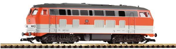 Piko G-Diesellok BR 218 City Bahn DB IV Spur G