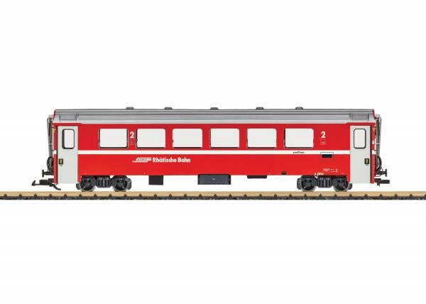 Schnellzugwagen RhB