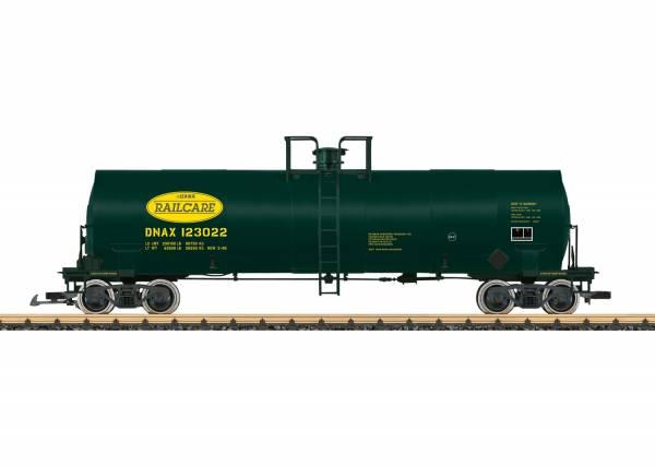 Tank Car Railcare