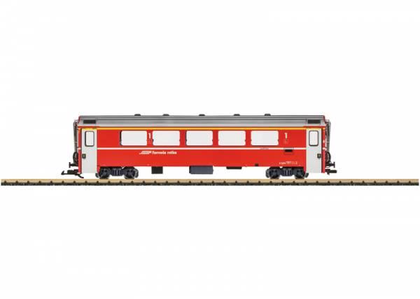 Schnellzugwagen EW IV A RhB