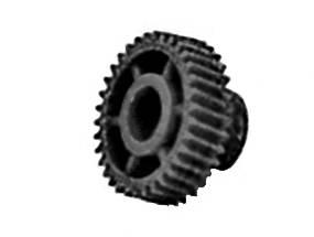 LGB Ersatzteil B-Getriebe Getriebedeckel Spur G-Zahnrad