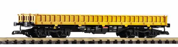 Piko G-Niederbordwagen Res-x Bahnbau DB AG VI Spur G