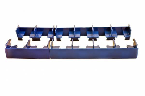 Sitzbänke, für Spur G, für 4 achsige, Sächsische Personenwagen
