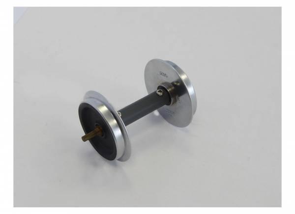 G-Metallradsatz ,kugelgelagert 30mm für Wagen (2 Stück)