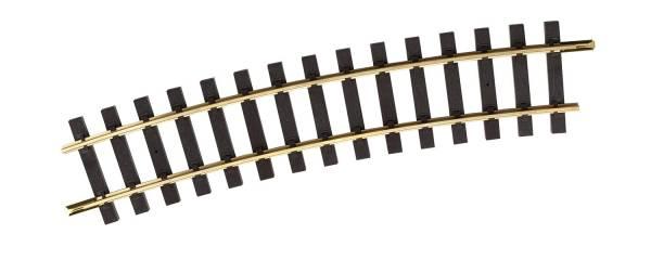 Piko 6 x G-Bogen R7 15° VE12 Spur G