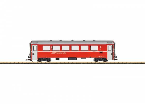 Schnellzugwagen EW IV B RhB