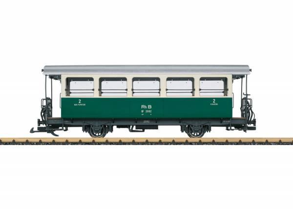 Personenwagen RhB