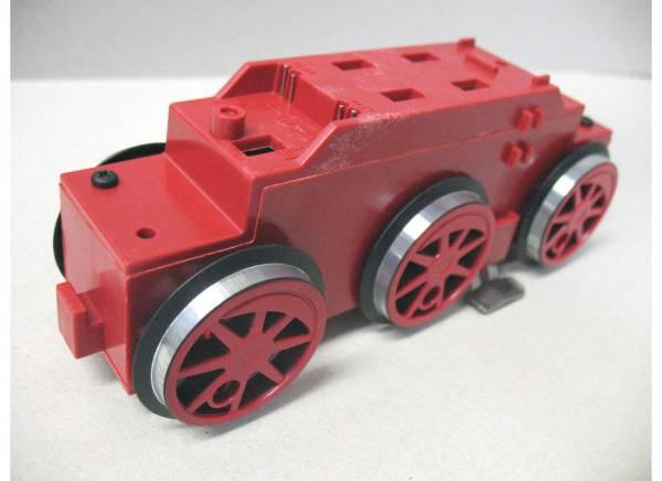 G-Antriebseinheit mit KL für BR80 rot
