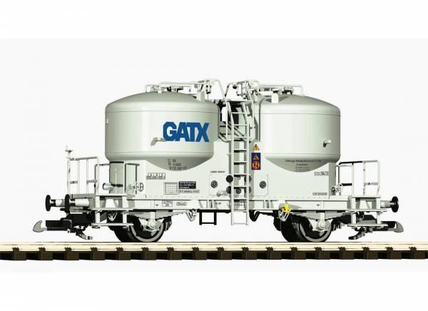 G-Zementsilowagen GATX VI