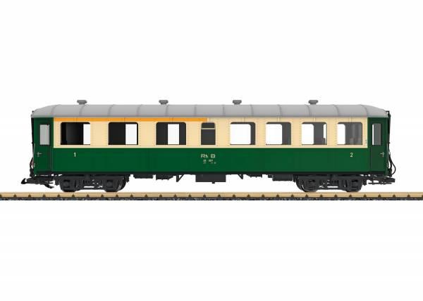 Personenwagen AB RhB