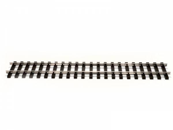 Train Line45 4 Messing Gleise, gerade, 600mm