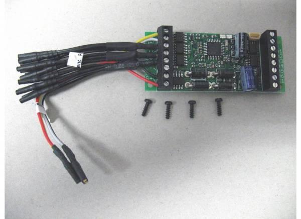 G-Digitalkit für BR 80 / Sattletank loco