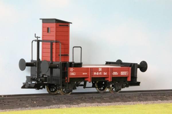 Boerman Rollbock-Bremswagen DR, Spur G, Spur 2 (64mm)