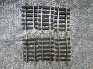 Piko 6 Messing Gleise, gebogen, R5=1200mm, G-R5 7,5°, Spur G
