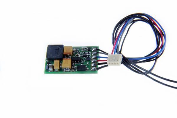 Soundmodul mit Poti, für WLAN Modul oder DCC Spur G