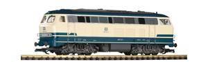 Piko G-Diesellok BR 218 DB, beige-blau Spur G