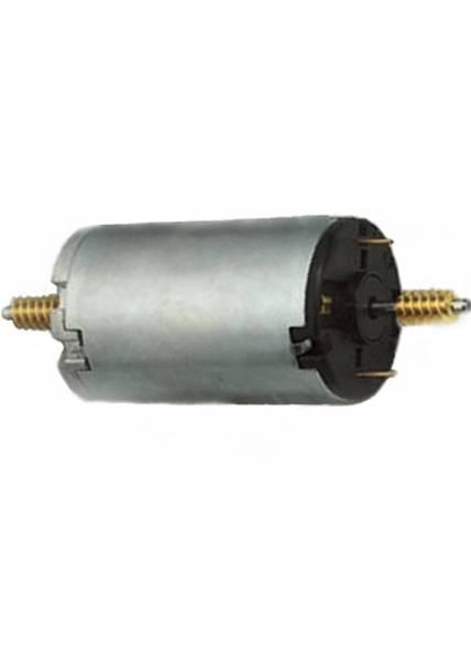 LGB Bühlermotor mit kurzer Welle für C getriebe, Spur G, Spur II (64mm), Spur 2