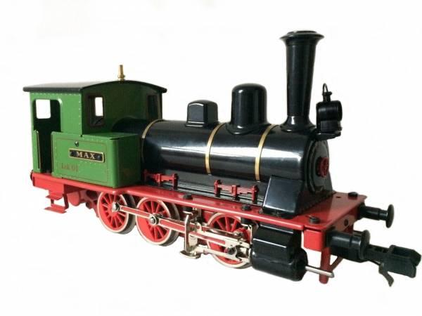 Märklin Dampf-Lokomotive Maxi 5440-01, Spur 1, gebraucht