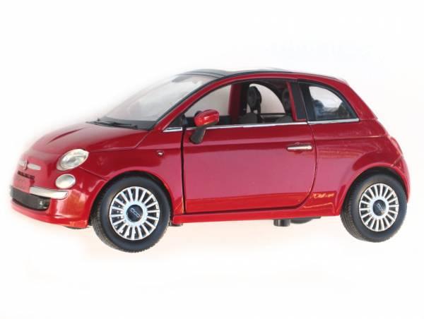 NewRay Fiat 500