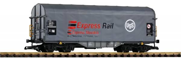 Piko G-Schiebeplanwagen Shimmns723 Express Rail SK VI Spur G