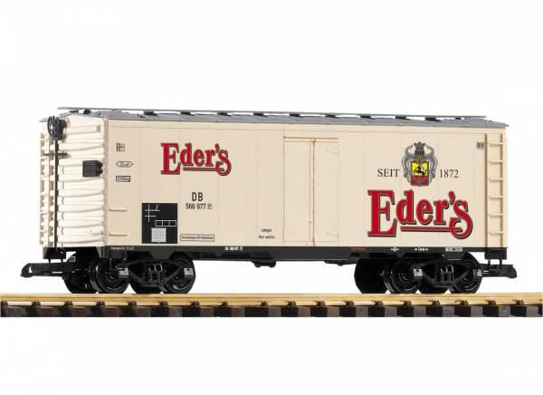 G-Bierwagen Eders DB III