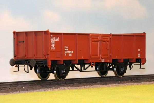 Boerman Hochbordwagen Spur II (64mm, 1:22,5) Es 5520