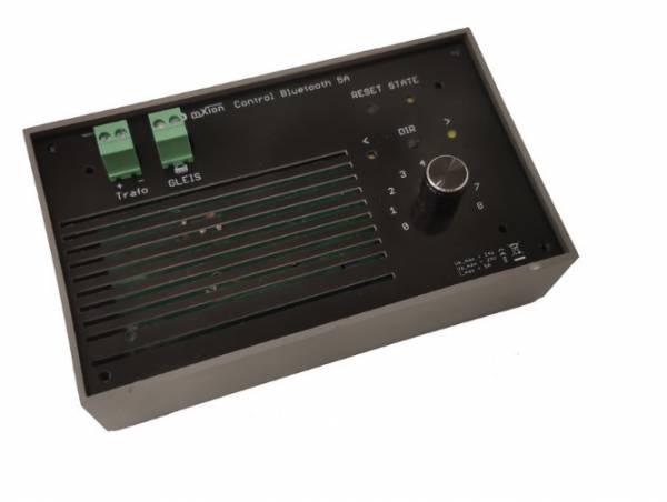 MD - Fahrregler analog mit Bluetooth, App, drahtlos, Pendelfunktion