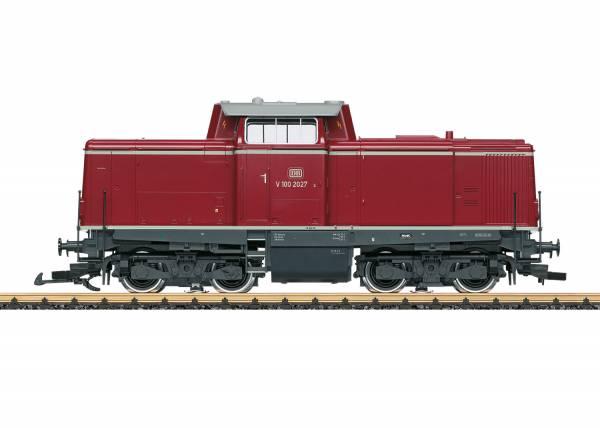 Diesellok V100 DB