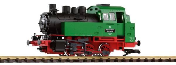 Piko G-Dampflok BR 80 Werkbahn Ep.III/IV Spur G