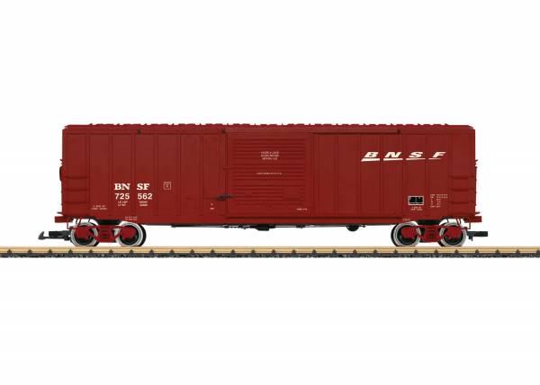 Box Car BNSF