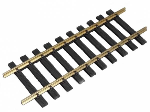 gerades Gleis 300 mm Regelspur Spur II (64mm), Spur 2