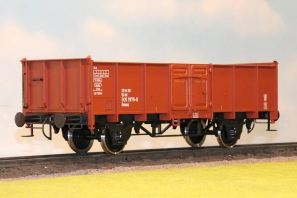 Boerman Hochbordwagen Ommu 40.0 Spur II (64mm, 1:22,5), Spur 2