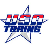 USA-Trains
