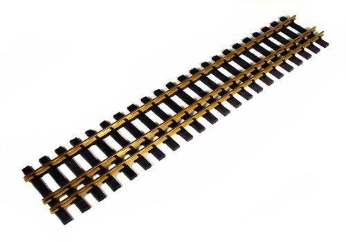 gerades Gleis 900 mm Dreischienengleis Spur II (64mm), Spur 2