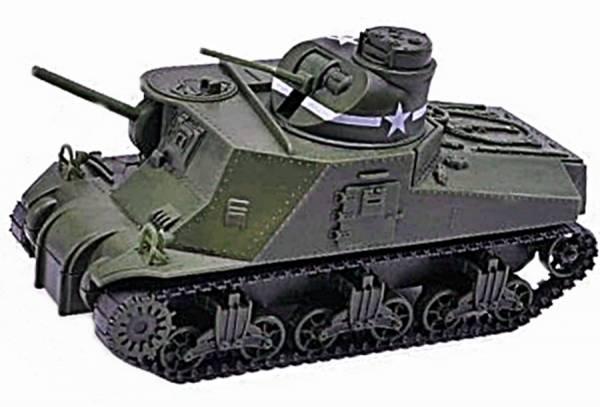 NewRay 1:32 US Panzer M3LEE Bausatz classic tank