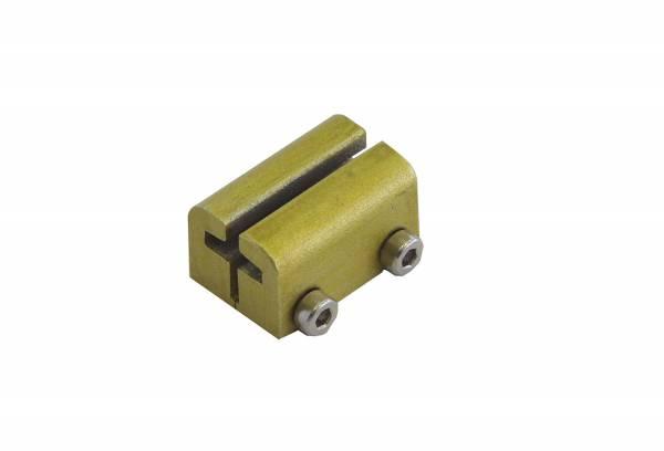 Piko G-Schraubschienenverbinder (10 Stck.) Spur G